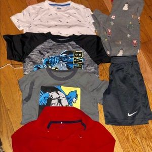 Bundle for Youth Boys